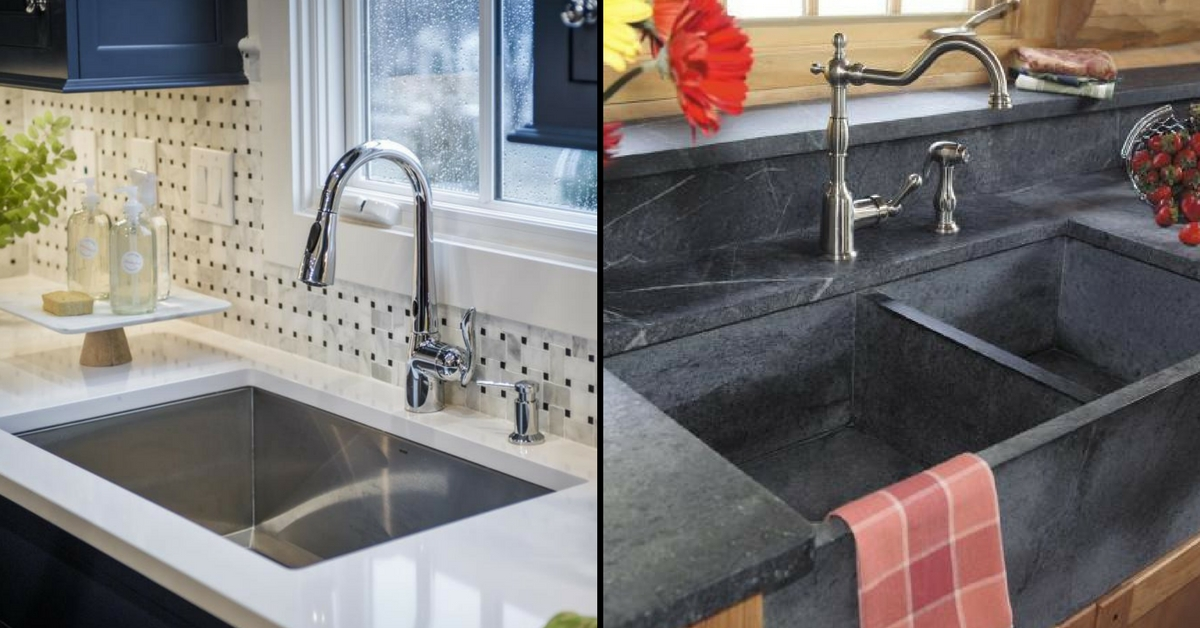 10 Best Materials In Choosing Your Perfect Kitchen Countertop Home