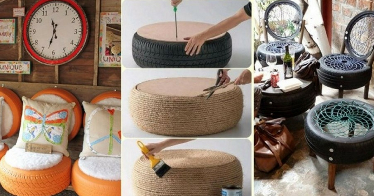 11 simple diy projects which cost you next to none