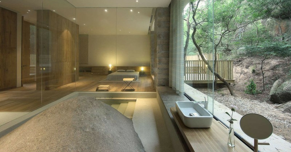 12 Beautiful Natural Designs Of Japanese Style Home Concept