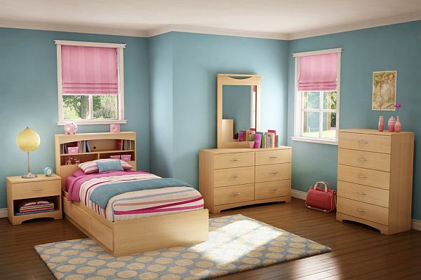redesign your kids bedroom in 4 simple steps – homedecomalaysia Bedroom Kid