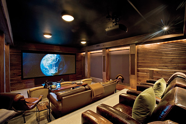 Futuristic Living Rooms That Are Extraordinary