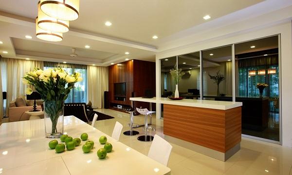 Cool Lush Retreat Desa Parkcity Kuala Lumpur Home Decor Home