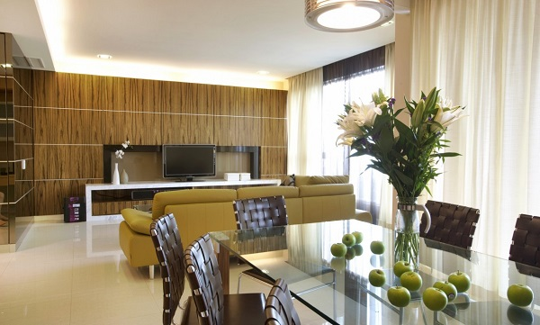 Fresh Sunny Sanctuary Ayuria Condominium Mont Kiara
