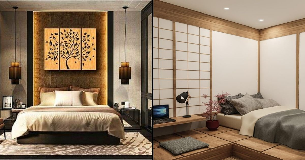 4 Japanese Bedroom Ideas Which You Can T Afford To Miss In Malaysia Homedecomalaysia