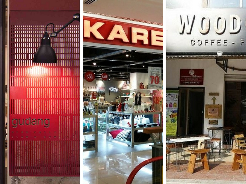 5 Inspiring Home Decor Stores Which Is Not Ikea