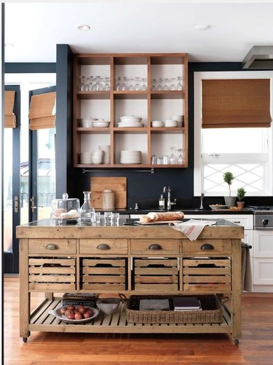 8 Smart Ways To Maximize Kitchen Storage Space in Malaysia ...
