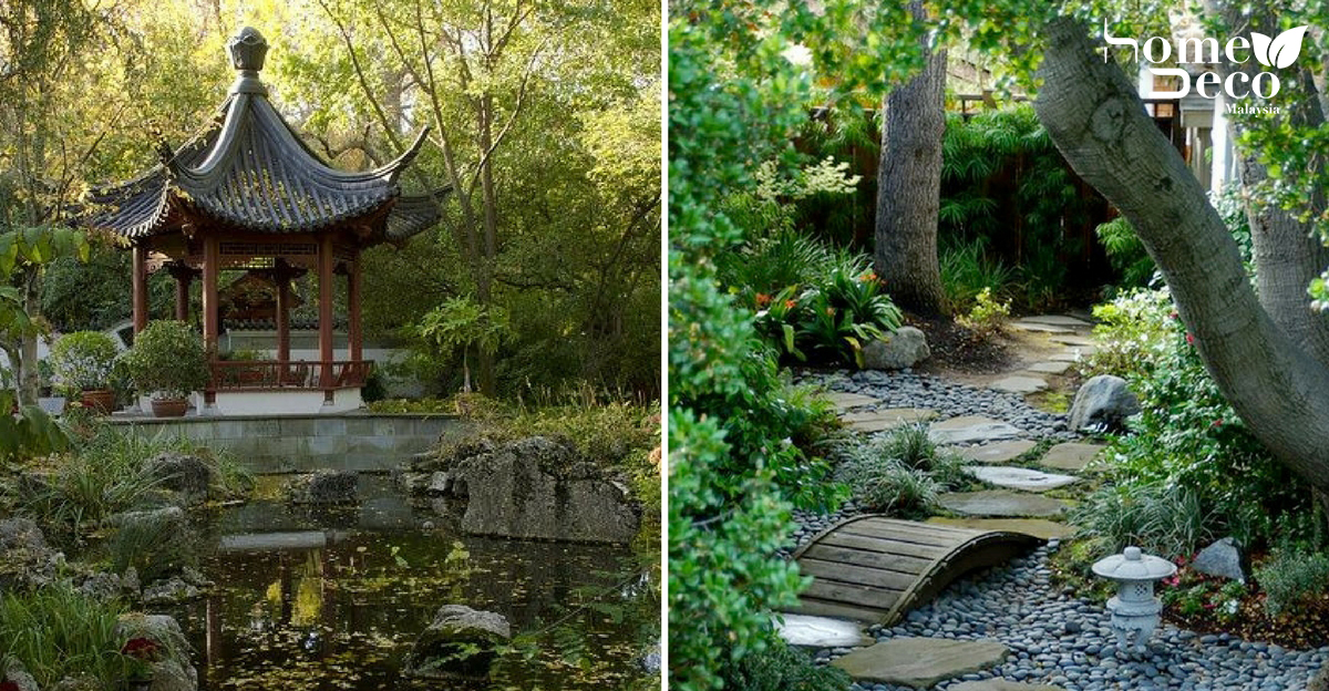 11 Zen Elements To Include In Your Japanese Garden Homedecomalaysia