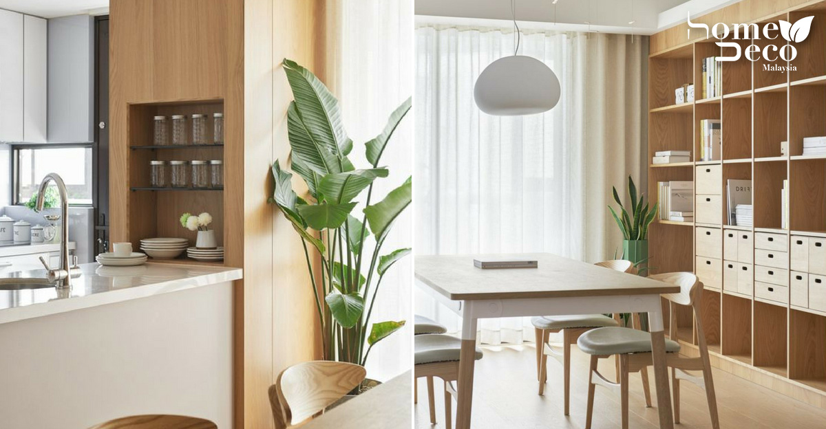 5 Simple Ways To Embrace Kanso In Home Designs! – HomeDecoMalaysia ...