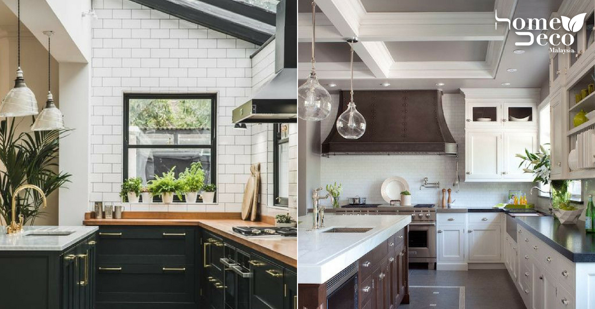 10 Reasons To Raise Your Upper Kitchen Cabinets