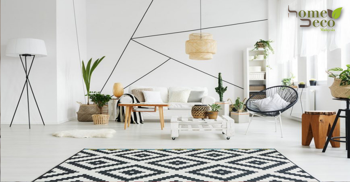 5 Nordic Interior Design That Makes You Want To Travel Scandinavia ...