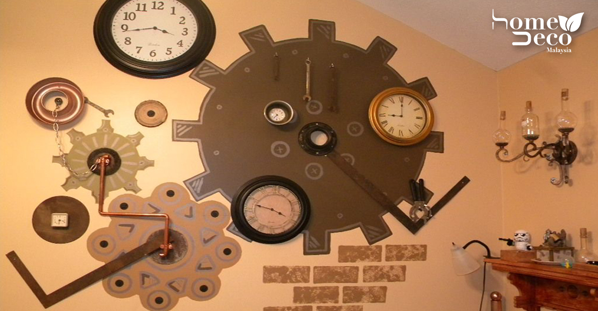 5 Amazing DIY Steampunk Designs That We Wish To Be There