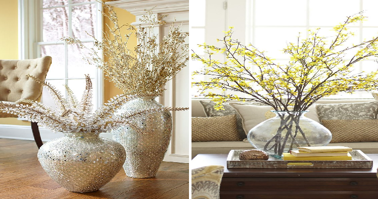 8 Beautiful Vases You Need To Freshen Up Your Home